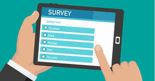 We Need to Hear from You!  Please Complete our Parent/Guardian Survey