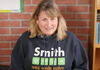 Mrs. Alison Foley, Math Specialist
