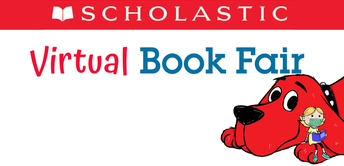 Please Support our Online Hollydale Scholastic Book Fair!