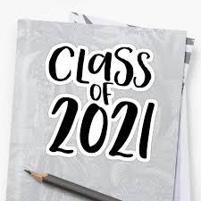 Clase del 2021