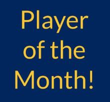 P.E. All stars of the month