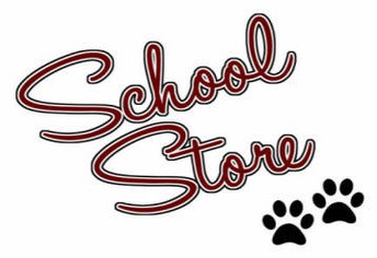 WILDCATS R US - School Store is Open For Business