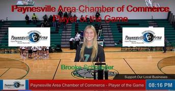 Brooke Schroeder