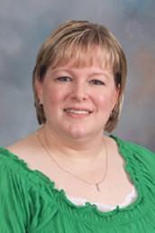 Mary Shields