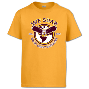 Spirit Wear Day Thursday, October 31, 2019