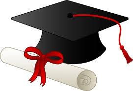 Graduation - SURVEY DUE TODAY 4/30
