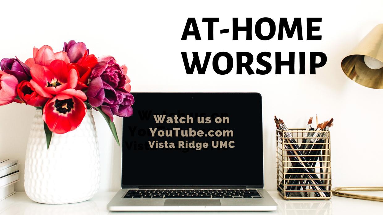 At-Home Worship