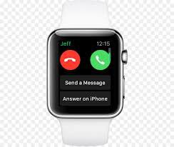 Cell Phones and Apple Watches