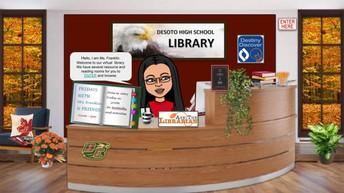 DeSoto High School Virtual Library