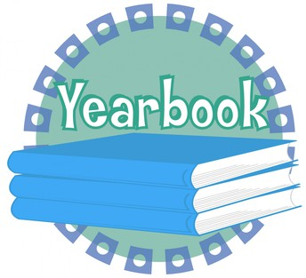 4th Grade Yearbook Reminders