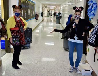 Disney Day-FABruary