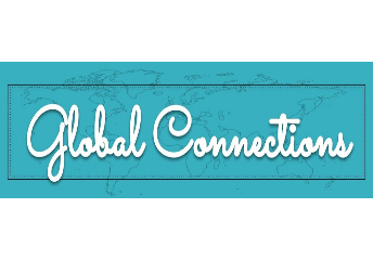 News from Global Connections with Ms. Musial