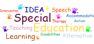 Special Education Informational Evening