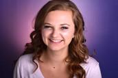 HSTW Sr. Katie Hunger Named 2017 Lilly Scholar