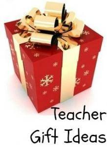 Looking for Holiday Gift Ideas for GVE Teachers?
