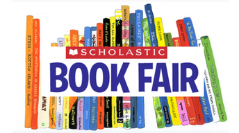 Book Fair 6/11 - 6/15