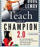 PBIS (Teach Like a Champion 2.0)