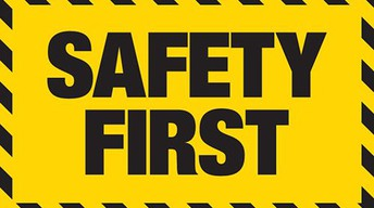 Continue Safety Practices at CSS