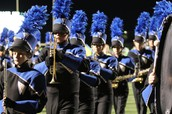 Fightin' Roo Band Drums Up Success