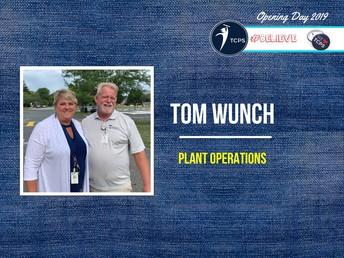 Tom Wunch