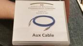 Aux Cable!