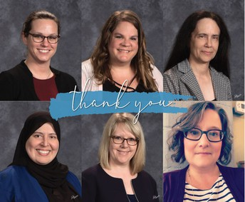 School Board Recognition Week