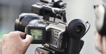 Videographer   University Advancement