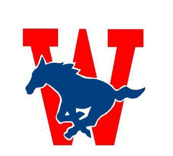 Tulare Western High School