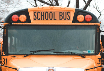 Register for the School Bus