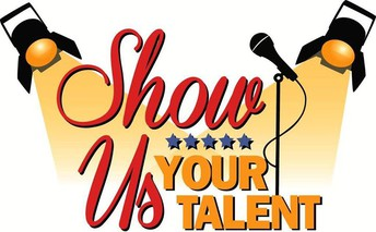 Student Talent Show Try Outs! December 4th Room: 538