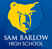 Sam Barlow High School