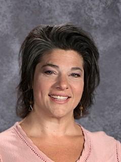 Happy Counselor Appreciation Week to Trisha Bruck!
