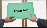 20-21 Transfer Opportunities Information