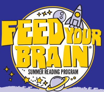 Half Price Books - Feed Your Brain