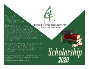 Scholarship 2020