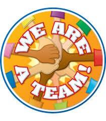 We soar together!