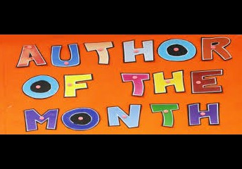 Authors of the Month