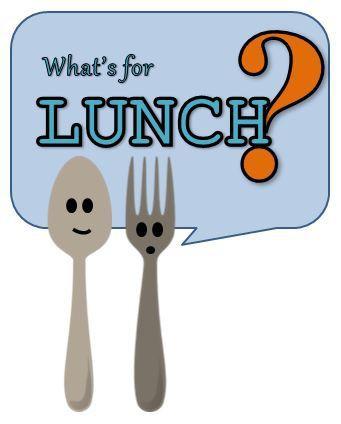 Breakfast/Lunch Menus