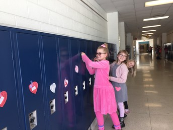 K-Kids Spreading Kindness