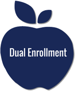 Have you thought about enrolling in Dual Enrollment Courses?
