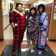 PJ Day at BHMS