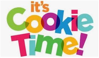 Annual Boulder Creek Cookie Dough (and More) Sale - Sponsored by Boulder Creek Parent Club (BCPC)