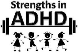 ADHD SuperPowers