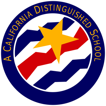 Placerita Named a California Distinguished School for 2021