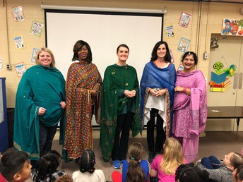 Presentation about India