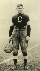 Jim Thorpe (1888 - 1953)