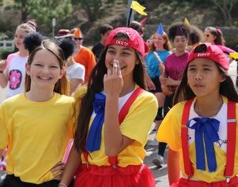 Mesa Verde Fun Run