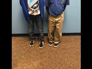BOYS: 3rd-9th Grade