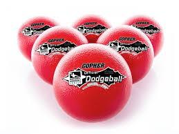 Dodgeball Tournament fundraiser