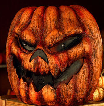 Don't Be Afraid!...to Vote for Your Favorite October Student Work of Art